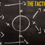 Arsenal tactics