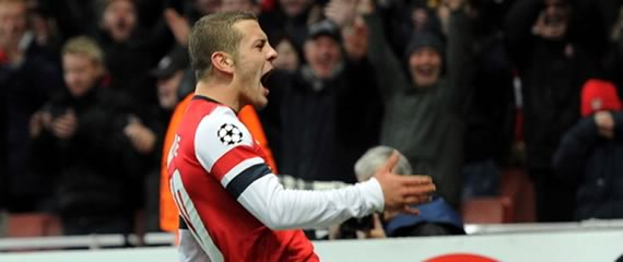 Arsenal 2-0 Montpellier: minimum fuss